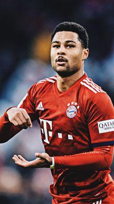 Arsenal Football, Liverpool Football Club, Bayern Munich Wallpapers, Serge Gnabry, Manchester United Team, Germany Football, Fc Bayern Munich, Lewandowski, World Football