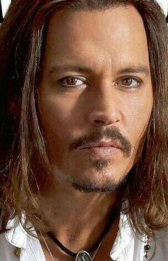 Johnny Depp influenced my characterization of Jack's looks too