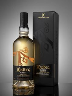 Ardbeg Blasda, if you like Islay single malts