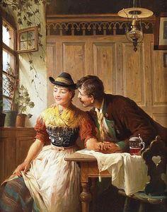Peter Baumgartner (1834-1911, Deutschland)