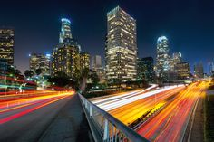 Getting everything ready before you head out will save you trying to change settings in near-darkness. Our series of pre-shot checklists continues with a look at the best camera settings for night cityscapes and traffic trails.