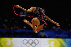 2012 Olympics #rhythmic #gymnastics