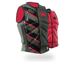 One of the lightest and most comfortable impact vests on the market just got better. With a new front zipper, the Z-CARDIGAN is lighting fast to get on, and will fit you snug and secure. The Z-CARDIGAN is a lightweight impact vest with a sleek pattern that moves with you.