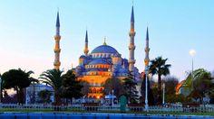 Turkey Mardan PalaceAntalya Cities