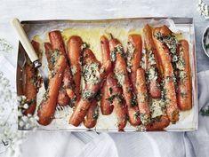 Porkkanat | Valio 20 Min, Coleslaw, Pesto, Hot Dogs, Sausage, Baking, Ethnic Recipes, Food, Kids