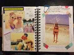 Christy Beasley - SMASHBOOK - St. Augustine Vacation