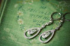 earrings from Nadri Jewelry Group