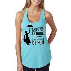 "Disney's Mary Poppins ""In Every Job that must be done"" Shirt, Bert from Mary Poppins, Disney Nanny Shirt, Disney Vacation Shirt, Disney"