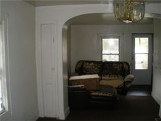 **Tenant Occupied** Living room, Dining room, Kitchen, 3 Brs & Full Bath on the Main level. Finished basement includes 3 extra rooms, laundry area and storage area. Kitchen includes: Refrigerator, Gas Stove & Dishwasher. Wrap around deck is great for entertaining and relaxing scenic views. Tenant pays all utilities.