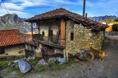 Bermiego, Asturias