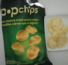 Gluten Free Discoveries, Searching for the best GF snacks - Part 2 Gluten Free Chips, Gluten Free Snacks, Sour Cream And Onion, Rice Cakes, Potato Chips, Don't Forget, Snack Recipes, Veggies