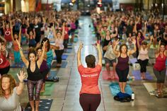 Affordable Yoga in St. Louis | Yoga Buzz
