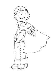 Free Dearie Dolls Digi Stamps: May 2015 Coloring For Boys, Baby Coloring Pages, Colouring Pics, Coloring Sheets, Adult Coloring, Embroidery Materials, Embroidery Patterns, Superman Baby, Kids Calendar