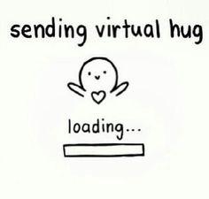 I DEDICATE THIS HUG TO EVERYONE! BIG GIANT PINTEREST HUG!