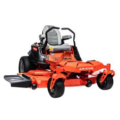 Ikon XL 60 in. 24 HP Kawasaki FR730 V Twin Zero-Turn Riding Mower