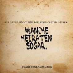 Manche Heiraten sogar Manche Heiraten sogar Source by personello. Wedding Quotes, Wedding Humor, Wedding Things, Diy Wedding, Wedding Venues, Wedding Ideas, Wedding Beauty, Just Married, Marry Me