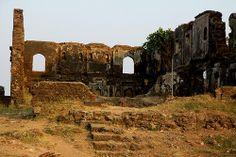Photo Post : Kolaba Fort, MAHARASTRA