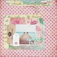 A Project by steffinchenb from our Scrapbooking Gallery originally submitted 03/12/13 at 04:07 PM