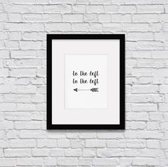 BEYONCE digital download  quote art  to the left to the by tacotay