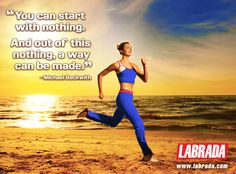 Start With Nothing