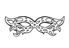 masque carnaval - Recherche Google