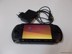 Konsola PSP Sony - Opole (Opole)