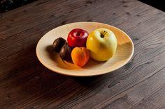 vassoio con frutta fresca