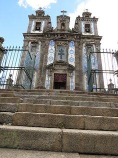 Igreja de Santo Ildefonso, Porto:) http://comfenoturismo.blogspot.pt/2016/08/igreja-de-santo-ildefonso-porto.html