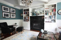 House of Turquoise: Morgan Harrison Home