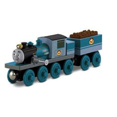 Thomas The Tank Engine Toys - Fisher Price Thomas & Friends