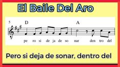 Descarga la partitura Musical en formato pdf aquí ⬇️ Music Activities, Sheet Music, Professor, Dancing, Songs, Hilarious
