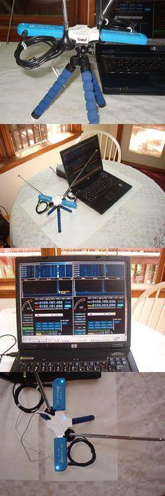 Ham Radio Receivers: Rtl-Sdr Project Bluebeam Drone Dual Radio Rig (Rtl2832u+R820t2) BUY IT NOW ONLY: $46.9