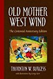 Old Mother West Wind | Classic Children's Books From The 1910s