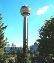 Ankara travel guide - Wikitravel
