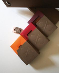 Amazing Chocolate Package Designs