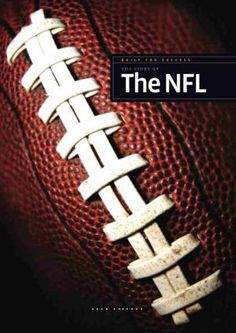 YA books about football
