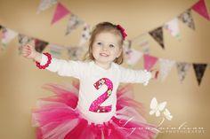 "Happy 2nd Birthday ""V""! Two-Year-Old Girl Birthday Worcester Massachusetts Children's Photographer » Lynn Quinlivan Photography Blog"