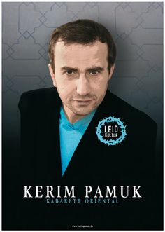 Kerim Pamuk - illustrated by Burkhard Neie