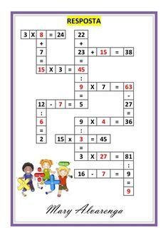 Using Math Games to Enhance Learning Math For Kids, Fun Math, Math Games, Math Activities, 2nd Grade Math Worksheets, School Worksheets, 1st Grade Math, Maths Puzzles, Math Classroom