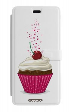 Apple iPhone 6/6s Slim Book - 40166 - Muffin