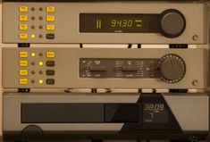 QUAD 34 pre amplifier Modification and information