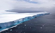 Extraordinary voyage: on the trail of the trillion-tonne runaway iceberg | World news | The Guardian James Cook, Southampton, Effects Of Global Warming, Georgia, Marine Ecosystem, University Of Colorado, Social Media Stars, Out To Sea, Floating In Water