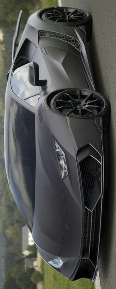 2016 MANSORY TOROFEO Lamborghini Huracan by Levon: @PunIntendedMag