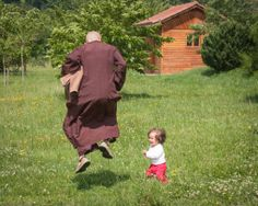 'Every action can bring happiness, it is a path of happiness.' - Thich Nhat Hanh #Thich_Nhat_Hanh