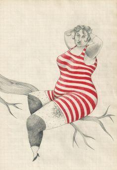 Joséphine by Sylvie Wibaut