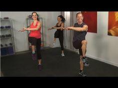 Bikini Abs in 10 Minutes, Teddy Bass Workout, Class FitSugar - YouTube