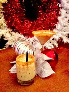 milk Garnish with a dash of cinammon and nutmeg. Can be served as a martini or cocktail. As a shot: 2 parts whiskey, 1 part frangelico, 1 part baileys or kahlua. Fireball Shot, Fireball Drinks, Fireball Recipes, Fireball Whiskey, Alcoholic Drinks, Drink Recipes, Holiday Drinks, Party Drinks, Cocktail Drinks
