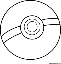 pokemon coloring pages pokeball - coloring