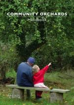Community Orchards Handbook. Not only a interesting community project but a fascinating read on the place that Apple orchard played in rural villages.