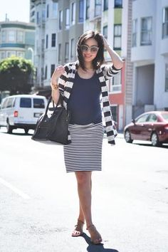 stripes + stripes